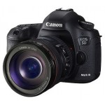 New firmware 1.2.3 for Сanon EOS 5D Mark III