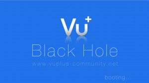 Black Hole 2.0.8.1 Vu+ Solo2