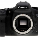 Canon EOS 7D mark II уточнение спецификации